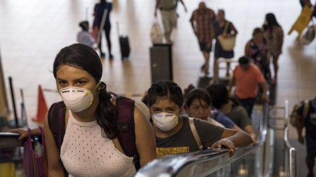 Latinoamérica se convierte en epicentro global de pandemia